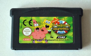 games for Game boy advance GBA $10 each or best offer