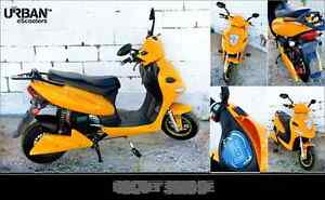NEW URBAN E-SCOOTER | Rocket 3000 SE Sport | ONLY $1990