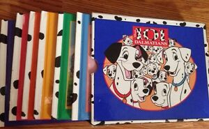 101  Dalmatians collection books London Ontario image 2