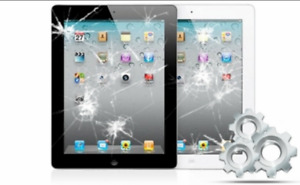 iPad Mini Screen Repair $65 - Warranty