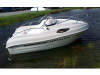 Boat TEXAS 435 (New)