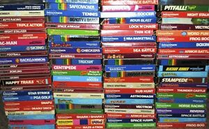 WANT TO BUY INTELLIVISION GAMES