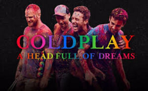 COLDPLAY ***Tickets @ FACE VALUE***