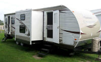 Trailers, Trailers, Trailers, New and Used!