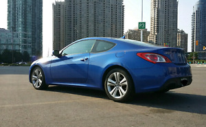 2010 Hyundai Genesis Coupe Premium Fully Loaded Etest And Safety
