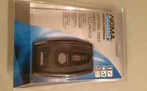 Out door digital timer brand new in package