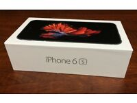 IPHONE 6S 16GB ( EE ,T-MOBILE ,ORANGE VIRGIN NETWORK)FOR SALE