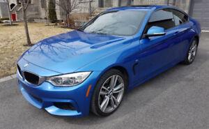BMW 435i X-Drive 2014, M Packs, HUD, Navi, 1 an de Garantie BMW