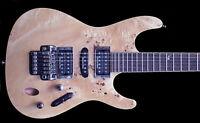Ibanez S-Prestige Guitar