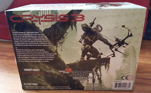 CRYSIS 3 PROPHET COLLECTIBLE BUST LIMITED EDITION COLLECTORS TOY Kingston Kingston Area image 5