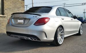 2017 Mercedes-Benz C43 AMG *Groupe AMG + Exhaust* Full Load