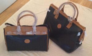 Two David Jones Bags