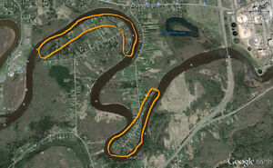 KAM RIVER PROPERTY - Location Specific, See Image - WANTED