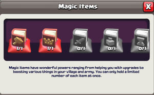 Clash of Clans War Based Account