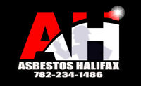Asbestos Testing or Removal and Black Mold *LICENSED AND INSURED