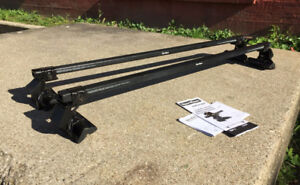 SportRack FRONTIER Roof Rack