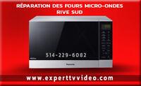 Réparateur de four micro-ondes