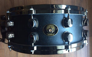 Mapex Black Panther Birdseye Maple snare drum - LIKE NEW