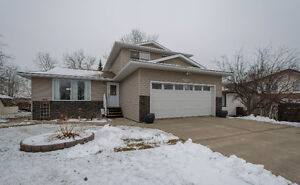 Wonderful Family Home For Sale in Valleyview