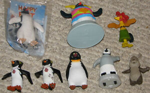 Surf's Up Book & Penguin Toys London Ontario image 2