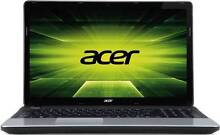 """Acer Aspire E1-531 4GB DDR3 500GB HDD 15.6"""" LED Windows 8.1 Nelson Bay Port Stephens Area Preview"""