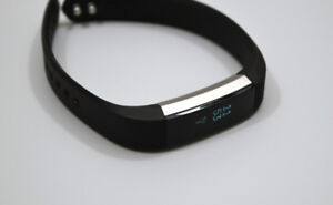 Fitbit Alta Small Band Mint Condition