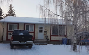 House for rent North Battleford