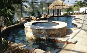 Cape Coral Luxury Vacation Home