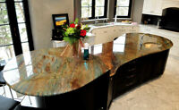 Factory Outlet  for Granite & Quartz countertops