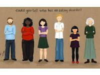 Help and Support Available for Eating Disorders, Disordered Eating, Over-Eating, Bulimia, etc