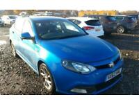 2012 62 MG MOTOR MG6 1.8T LOW 59K FULL HISTORY AIR CON PX SWAPS