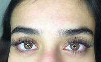 Lash extensions tech - (Durham/GTA)