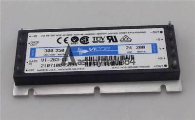 1PCS nouveau VI-263-CU VI263CU VICOR Module