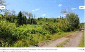 Land for sale - Hunter's Mountain, Cabot Trail