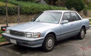 Looking for a manual cressida