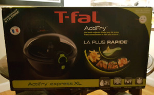 Friteuse T Fal Actifry