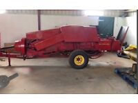 Newholland 276 square baler (Not tractor, hay,silage,haylage,straw,farm)