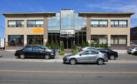 Multiple office spaces for immediate rent - ROYAL MOUNT