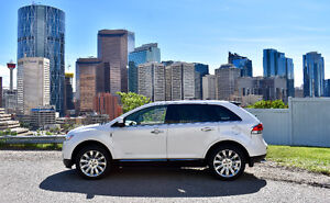2011 Lincoln MKX - ONLY 65,000kms