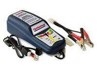 Tec Mate Optimate 4 Motorcycle battery charger/Maintainer