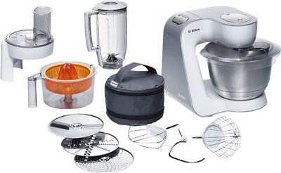 Bosch Styline MUM 54230 weiß Küchenmaschine 900 Watt 1,25 l NEU OVP