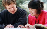 1st Yr University Students: Experienced Tutor for Essay Writing.