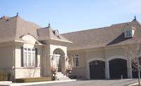 Stucco Contractor Kitchener - Professional Stucco Contractor