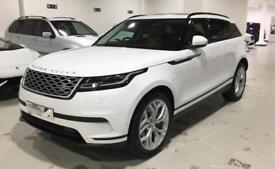 2017 Range Rover Velar 3.0 HSE Petrol - White