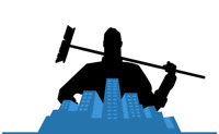 Commercial Cleaner needed ASAP