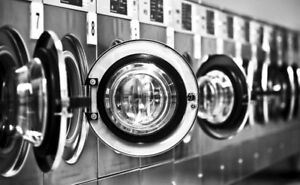 Investment Partner/Consultant to get into Laundromat Business