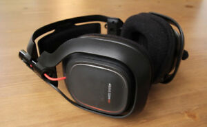 Astro A50 Wireless Headset - Like New In Box
