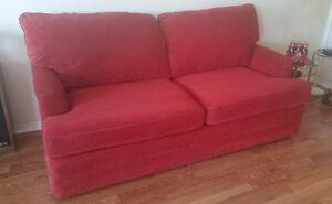 LAZBOY Queen Size Sleeper Sofa