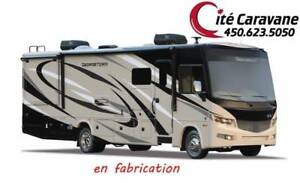 2020 Forest River Georgetown 31L5 2020 NEUF ! 33 pieds 2 extensi