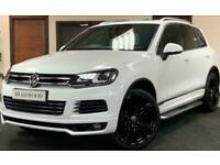 2013 Volkswagen Touareg 3.0 V6 ALTITUDE TDI BLUEMOTION TECHNOLOGY 5d 202 BHP Aut